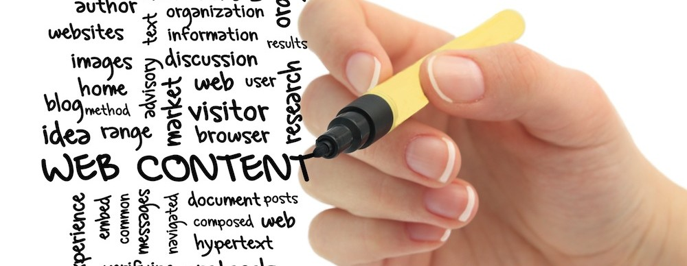 Belo Consulting Web Content Services